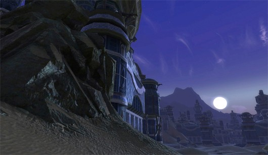 RIFT's Calm Before the Storm update adds crossfaction capabilities, world event, and more