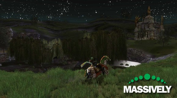LotRO screenshot
