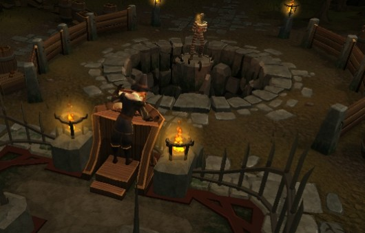 RuneScape puts bots on trial Wed 11am embargo