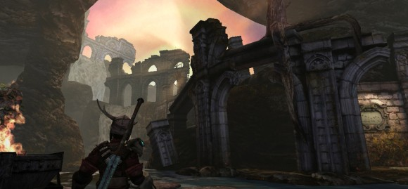 Horn screenshot