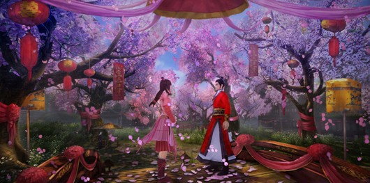 New Age of Wulin trailer released
