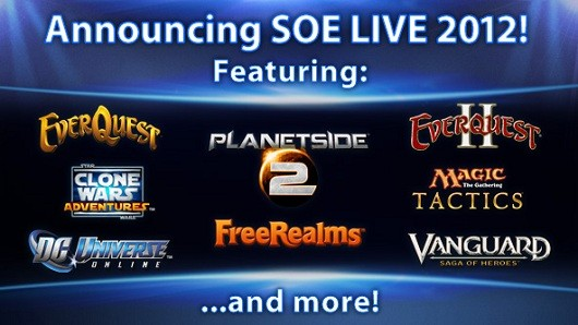 The Tattered Notebook  Gearing up for SOE Live