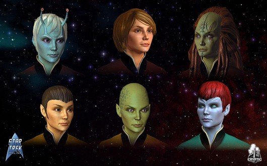 Star Trek Online producer states current game ratings don't 'do a great justice to MMOs'