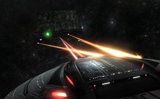 Star Trek Online producer says game is 'kicking butt'