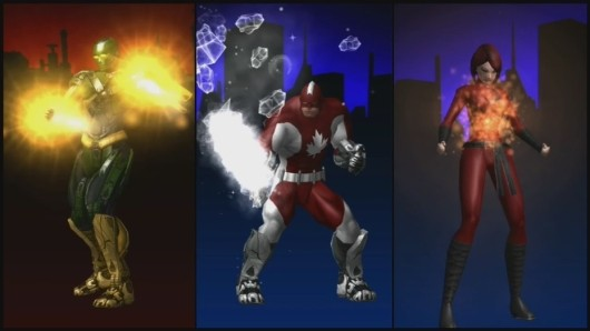 We want your most creative City of Heroes character!