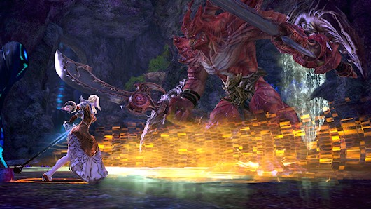 TERA's Chris Hager explains server merges and game health