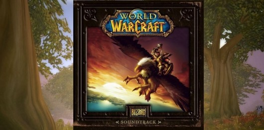 Jukebox Heroes World of Warcraft's soundtrack