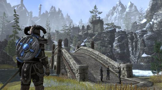 The Daily Grind - The Elder Scrolls Online screenshot
