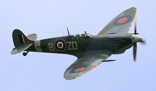 Wargamingnet funds expedition to recover WWII British Spitfires in Burma