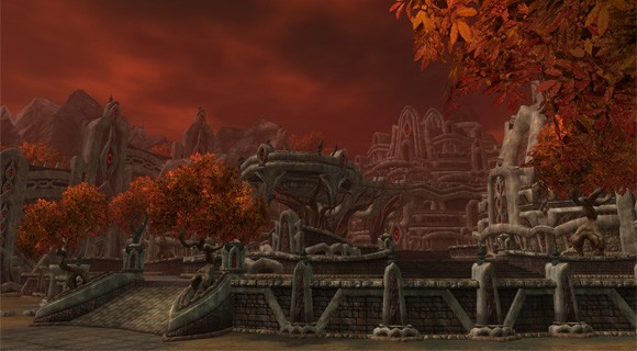 EQII Chains of Eternity screenshot