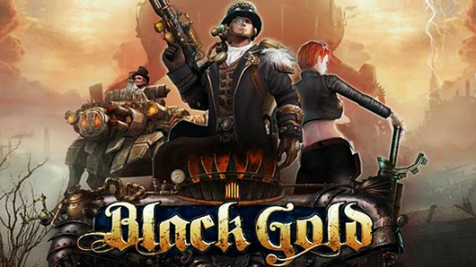 New Black Gold trailer features fly-through footage, combat, and more