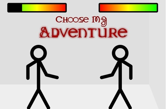 Choose My Adventure You decide the MMO and how I play it