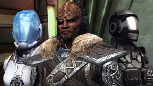 Star Trek Online streamlining elite gear acquisition in Season 7