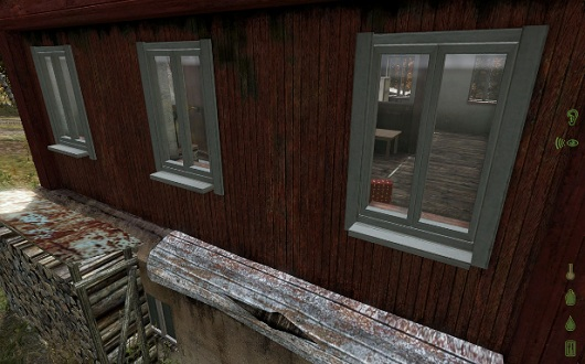 DayZ development screenshots released