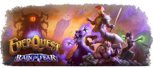 SOE Live 2012  EverQuest's Rain of Fear includes new zones, offline selling