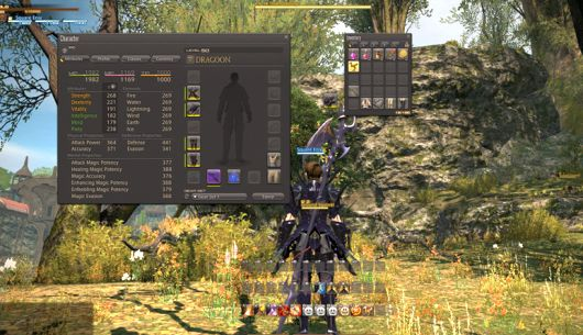 ffxiv items epl 1002 Final Fantasy XIV explains changes to money and item