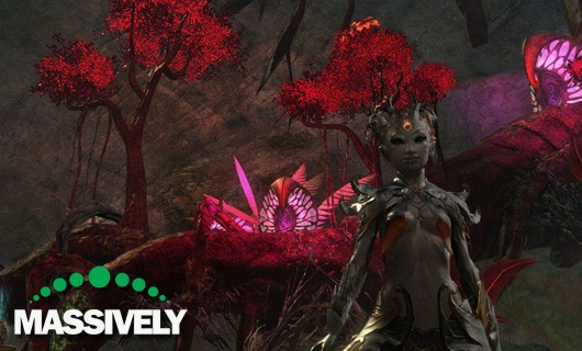 Guild Wars 2 video and dev blog explain legendary weapons