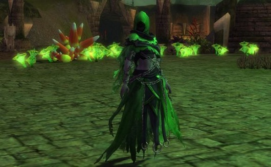 Get crafty for the Guild Wars 2 Halloween contest