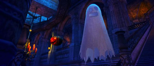 TERA aims to scare the pants off you with new Halloween event