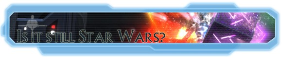 Hyperspace Beacon Why do I still play SWTOR