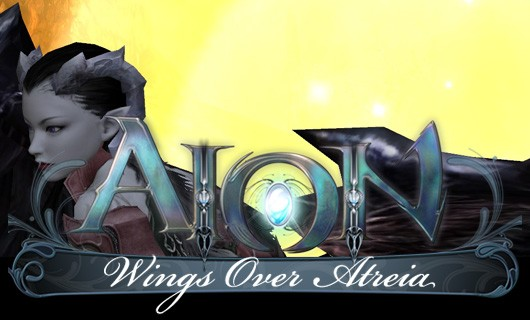 Wings Over Atreia  Making your mark on Aion 40