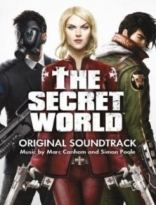 Jukebox Heroes The Secret World's soundtrack