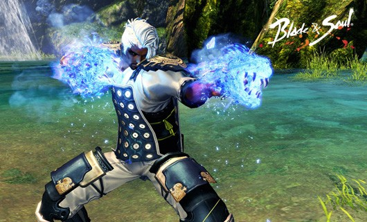 Two videos preview Blade &amp; Soul's new Tower of Mushin dungeon