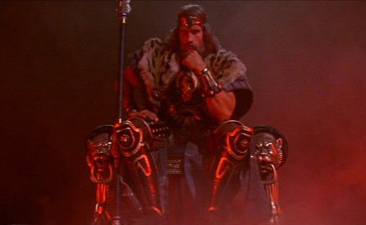 Funcom may incorporate new Schwarzenegger Conan elements into AoC