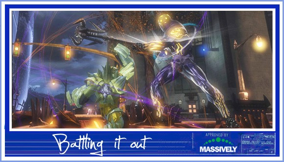 Some Assembly Required at SOE Live 2012  A deeper look at DCUO's housing lairs