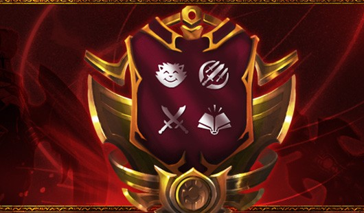 League of Legends adds playerdriven 'Honor' system