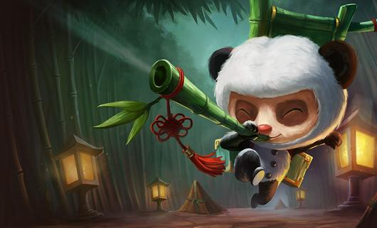 The Summoner's Guidebook Making League of Legends a better place