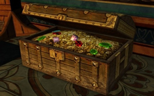 LotRO lotteries returning with better odds