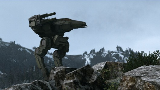 MechWarrior Online open beta starts October 16th