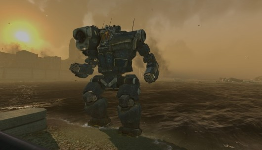 MechWarrior Online open beta delayed