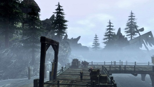 Neverwinter beta keys available in Halloween writing contest