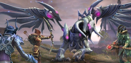 Trion details RIFT's 111 update, invites veterans back for free