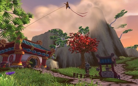 Blizzard is 'going to change what it means to be a World of Warcraft patch'