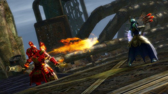 ArenaNet talks about upcoming PvP features