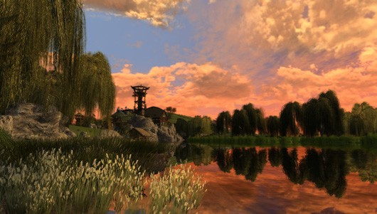 Newest LotRO screenshots tempt what awaits in Rohan