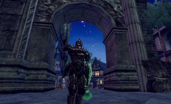 Screenshot -- RaiderZ