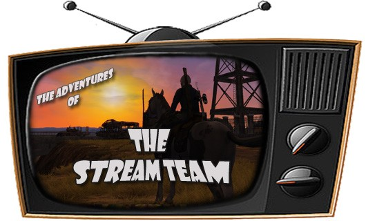 The Stream Team  October 22  28, 2012