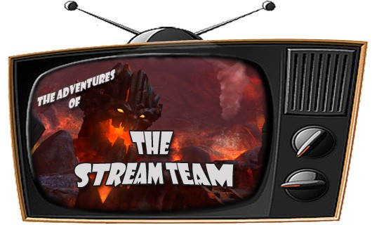 The Stream Team: October 8 - 14, 2012