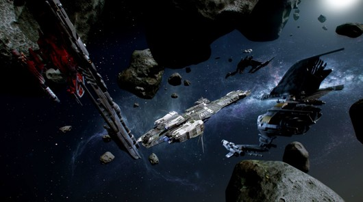 Star Citizen's Roberts on core gaming's strengths, mobile's limitations