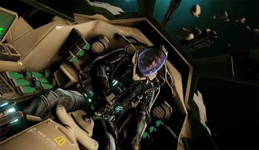 Chris Roberts returns with PC-exclusive Star Citizen