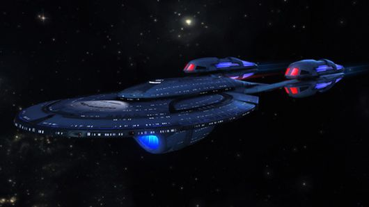 Screenshot -- Star Trek Online