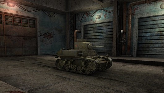 Why I Play: World of Tanks