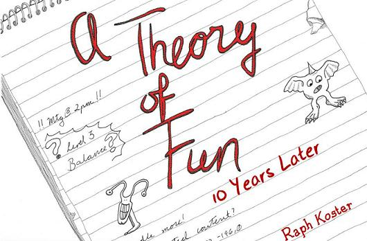 GDC Online 2012  Raph Koster's keynote on a Theory of Fun, ten years later