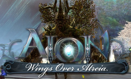 Wings Over Atreia  Balancing Aion's new class acts