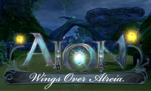 Wings Over Atreia F2P doesn't mean forgotten for Aion