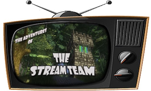 The Stream Team November 511, 2012